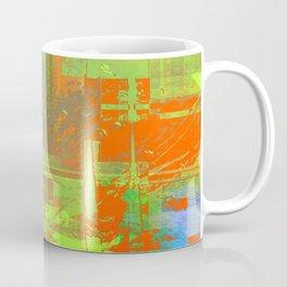 constant conflict 3a det1a Coffee Mug