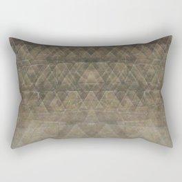 A Window to Fairview Rectangular Pillow