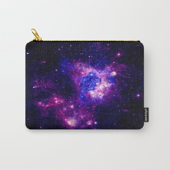 nebulA. Carry-All Pouch