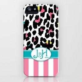 Jillian iPhone Case