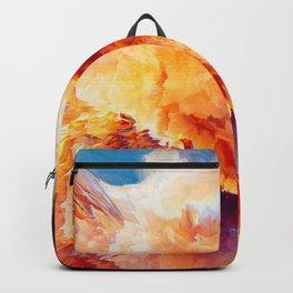 Tzón Backpack