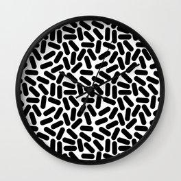 'MEMPHISLOVE' 27 Wall Clock