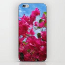 Bugan iPhone Skin