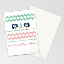 Have A MerMagical Christmas from TimeyLives! Limited Edition 2019 last chance Stationery Cards