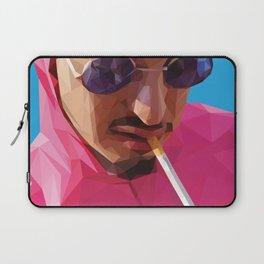 Pink Guy Laptop Sleeve