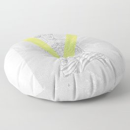 Matrix Milo Floor Pillow