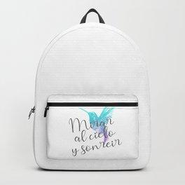 Mainimbú Backpack