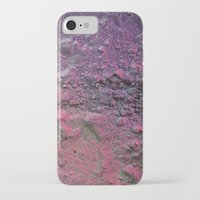 rave iPhone & iPod Cases featuring Rave by Calle de Rosa