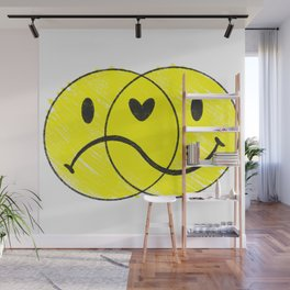 For Better or Worse Wall Mural