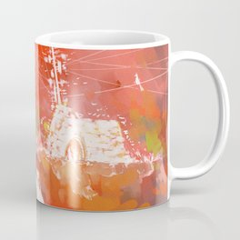 wonderland*2 Coffee Mug