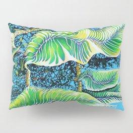 Julie's Jungle Pillow Sham