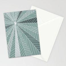 Burst by Friztin Stationery Cards