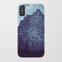 rocky iPhone & iPod Cases featuring Rocky by 9000things