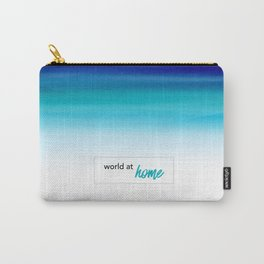 Cool Serene Carry-All Pouch