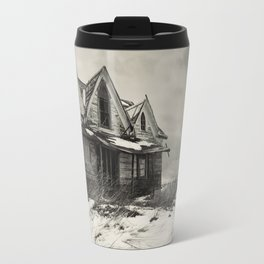 Winter Neglect Travel Mug