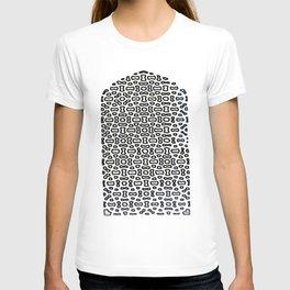 Mughal Window T-shirt