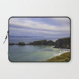 Irish Ocean Laptop Sleeve