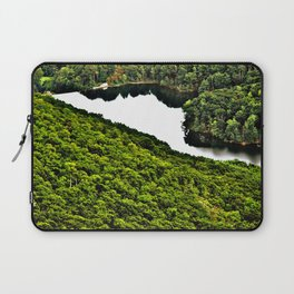 Hidden Lake Photography Laptop Sleeve