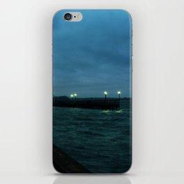 Moody Weather iPhone Skin