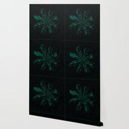 Dark Retro Wallpaper