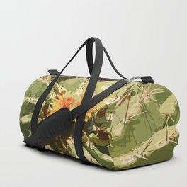 Bishop's Cap Cactus Duffle Bag