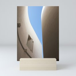 Richard Meier Mini Art Print