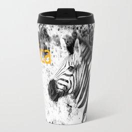 Africa II Travel Mug