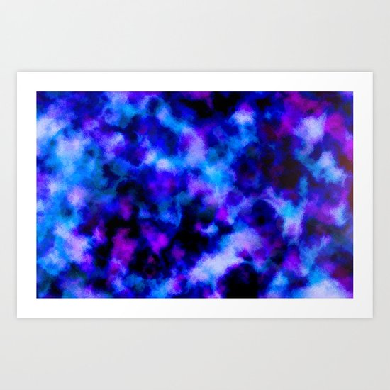 Abstractions Art Print