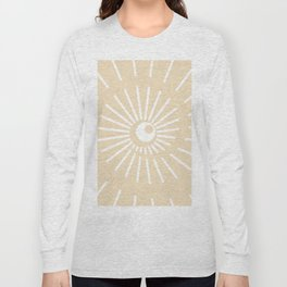 Sunshine / Sunbeam 9 Long Sleeve T-shirt