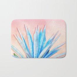 Agave Azul Bath Mat