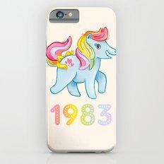 1983 iPhone 6s Slim Case