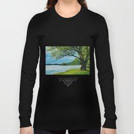 Trees of Life Long Sleeve T-shirt