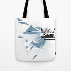 Badaboom! Tote Bag