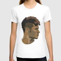 neymar T-shirts featuring Neymar by The World Cup Draw