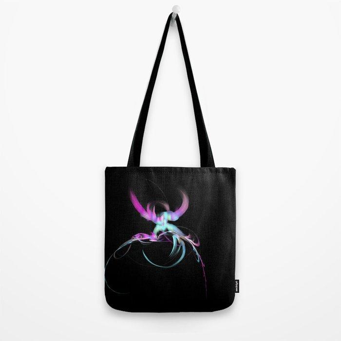 Explored  (A7 B0187) Tote Bag