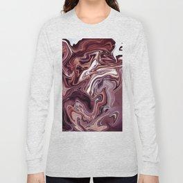 ABSTRACT LIQUIDS 58 Long Sleeve T-shirt