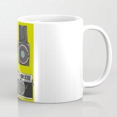Cameras Mug