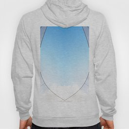 Abstract Sailcloth c3 Hoody