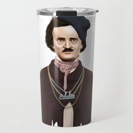 Eddie Poe Travel Mug