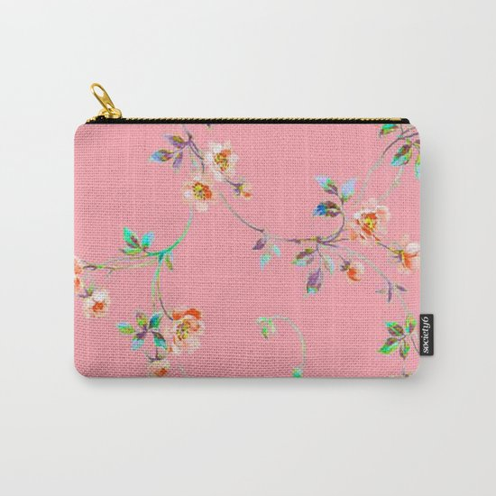 jessica Carry-All Pouch