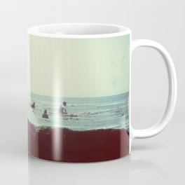 coastal vibes Coffee Mug