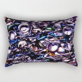 Can Crush Rectangular Pillow