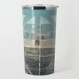 Layers of London 1 Travel Mug