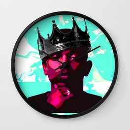 King Kunta Wall Clock