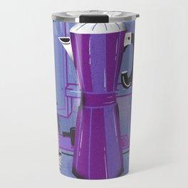 Moka Travel Mug