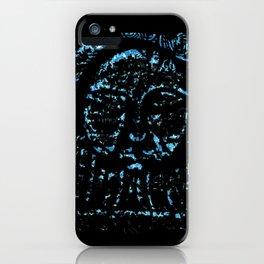 BottleviewGravestone iPhone Case
