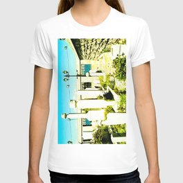 A very sacred place. T-shirt