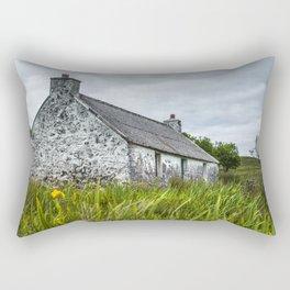 The Old Croft Rectangular Pillow