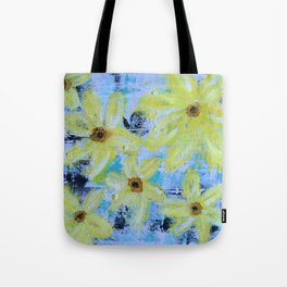 CHEERFUL DAYS Tote Bag