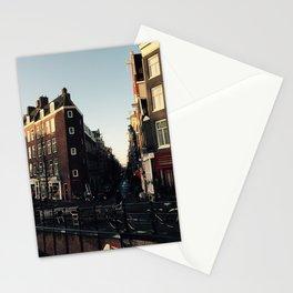 AmsterDAMN Stationery Cards